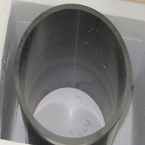 Rbsic& Sisic Silicon Carbide Ceramic Grinding Barrel