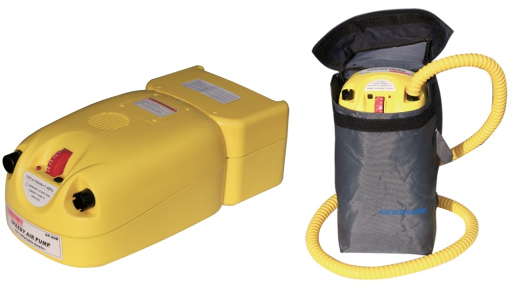 High Pressure Electric Air Pump for Inflatable Pump