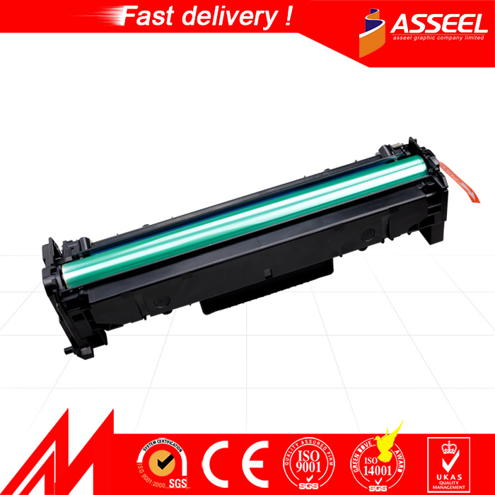 Compatibel Laser Color Toner Cartridge for HP 5525 Printer Cc530A/531A/532A/533A