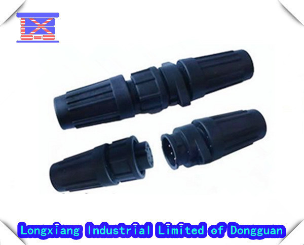 Auto Parts of Plastic Injection Moulding Make