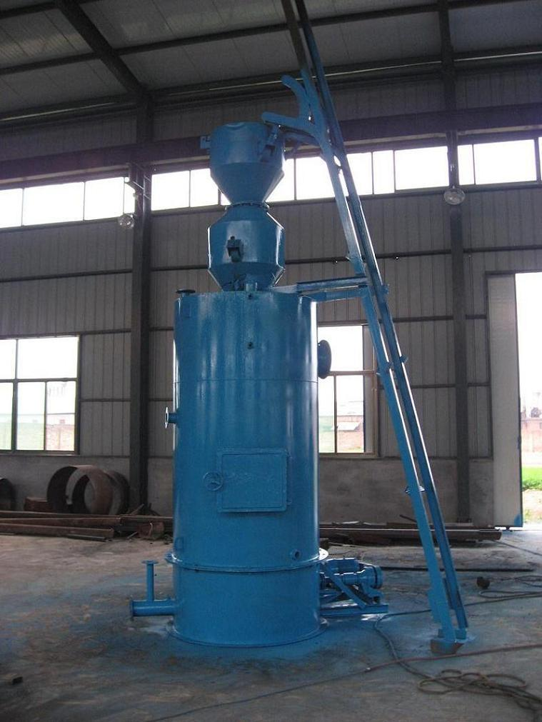 Supply Coal Gasifier, Single Stage Coal Gasifier, Coal Generator, Coal Gas Producer