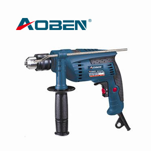 13mm 850W Professional Quality Electric Impact Drill (AT3225)
