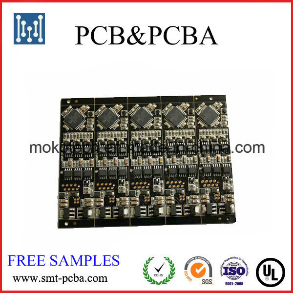 2 Layer Electronic Control PCBA