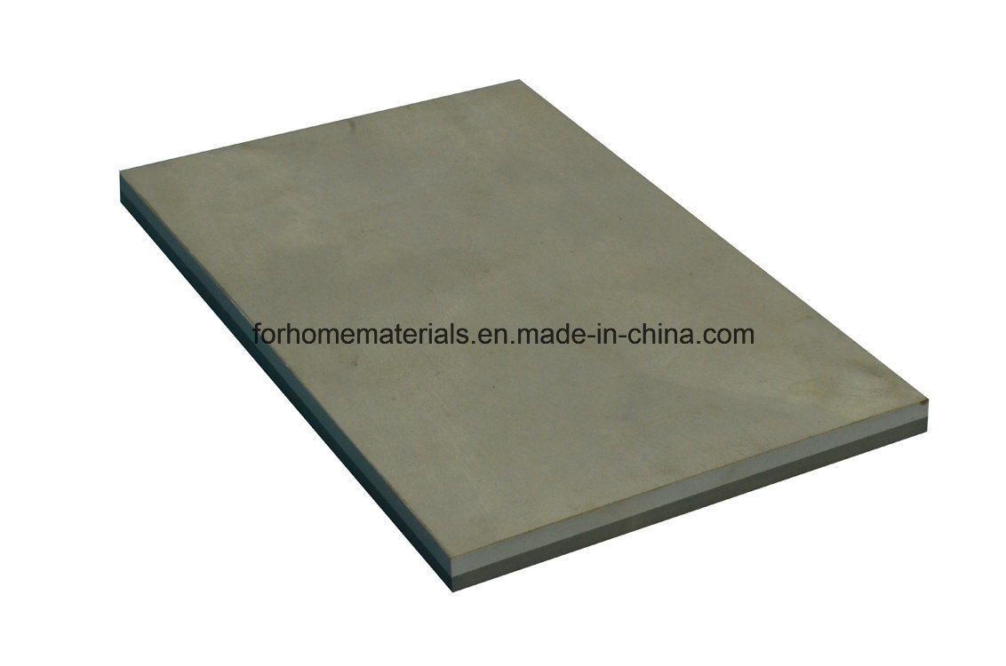 Stainless Steel-Aluminum-Alloy Multilayer Clad Material