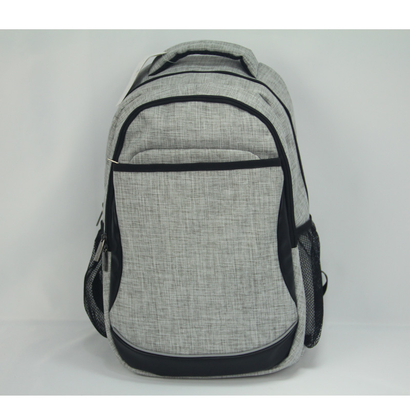 New Backpack Design for Business School Outdoor