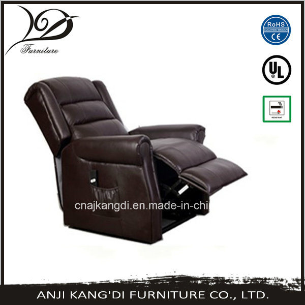 Kd-LC7155 2016 Lift Recliner Chair/Electrical Recliner/Rise and Recliner Chair/Massage Lift Chair