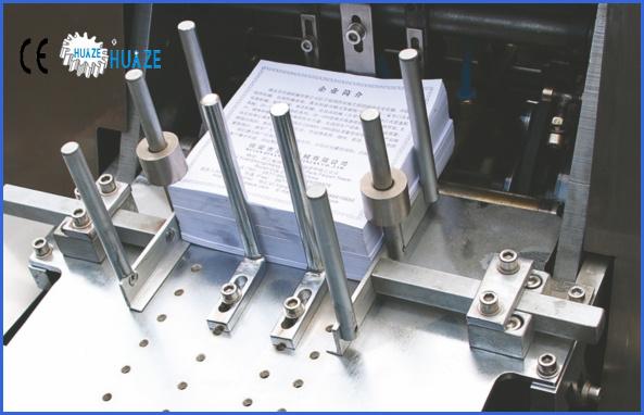 Box Cartoning Machine for Pharmaceutical Blister