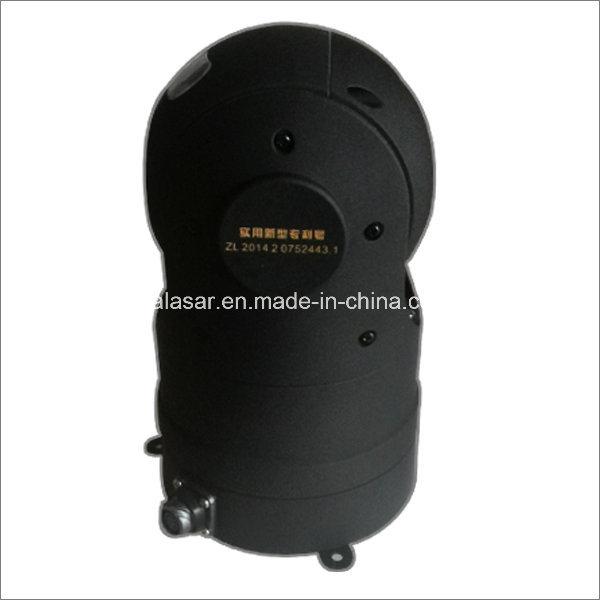 Waterproof Vehicle-Mounted 26X Zoom Dome PTZ Camera