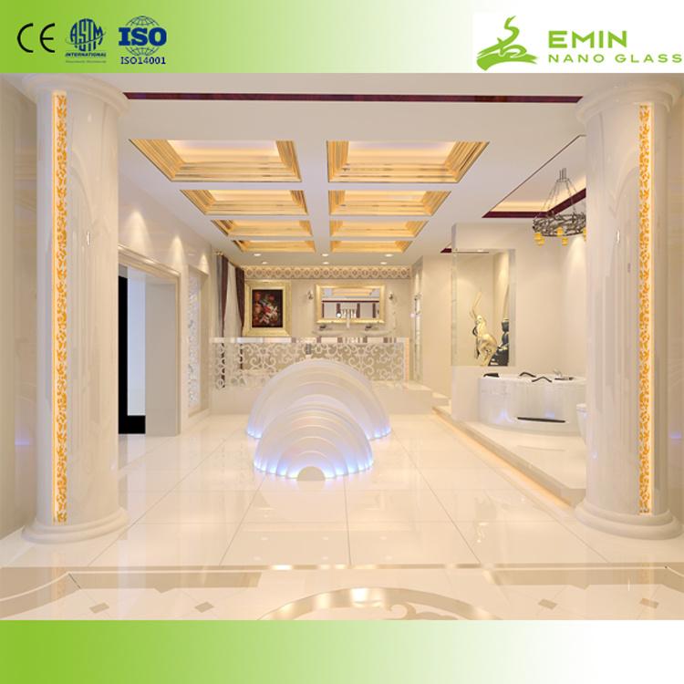 Emin Nano Glass for Floor Tile Building Material