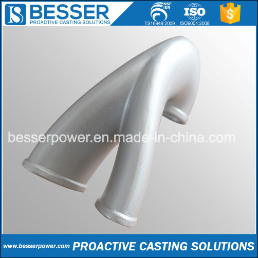 Besserpower 14-Year OEM Stainless Steel Investment Casting Foundry