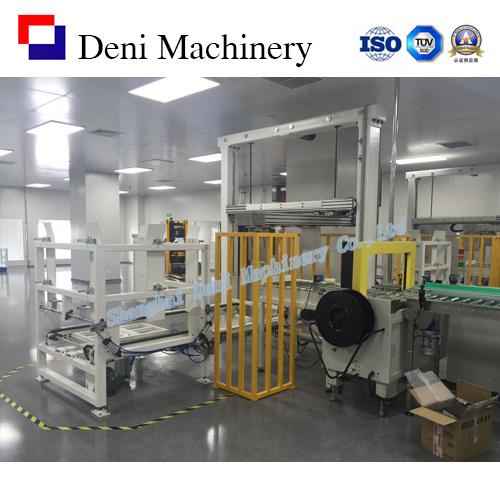 Automatic Case Palletizing Machine Dn-MD-06