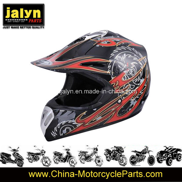 Motorcycle Parts Motorcycle Helmet Fit for Universal