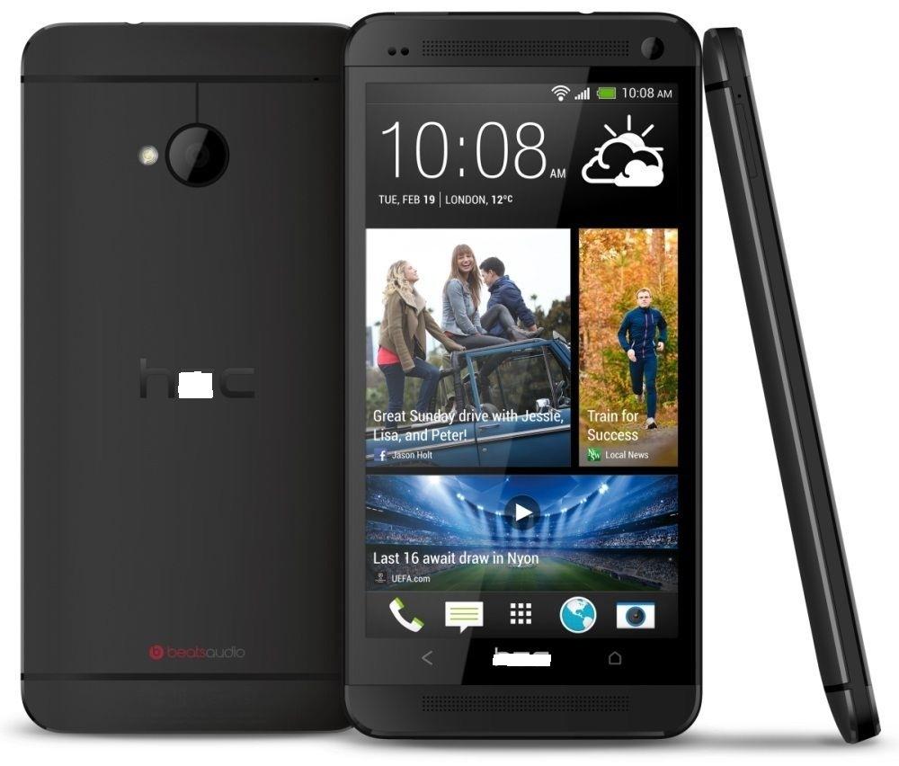 "Huc One M7 - 4.7"" 4G Lte WiFi Single SIM Slot 32GB Smartphone Original Unlocked"
