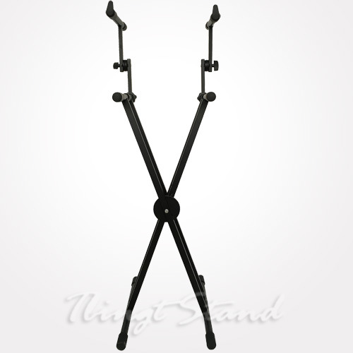 Double X-Style Keyboard Stand (TKB115)
