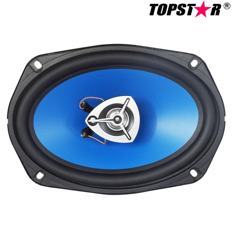 6X9′′ High Stronge Power Car Speaker Audio Loud Subwoofer Speaker Ts-S0039-1