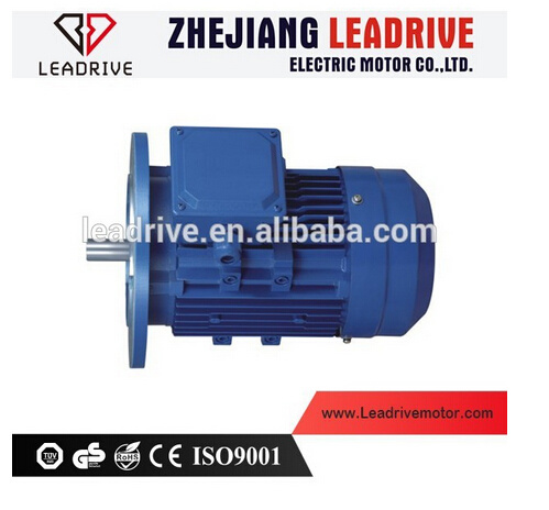 IE2 High Efficiency Asychronous Motor With CE