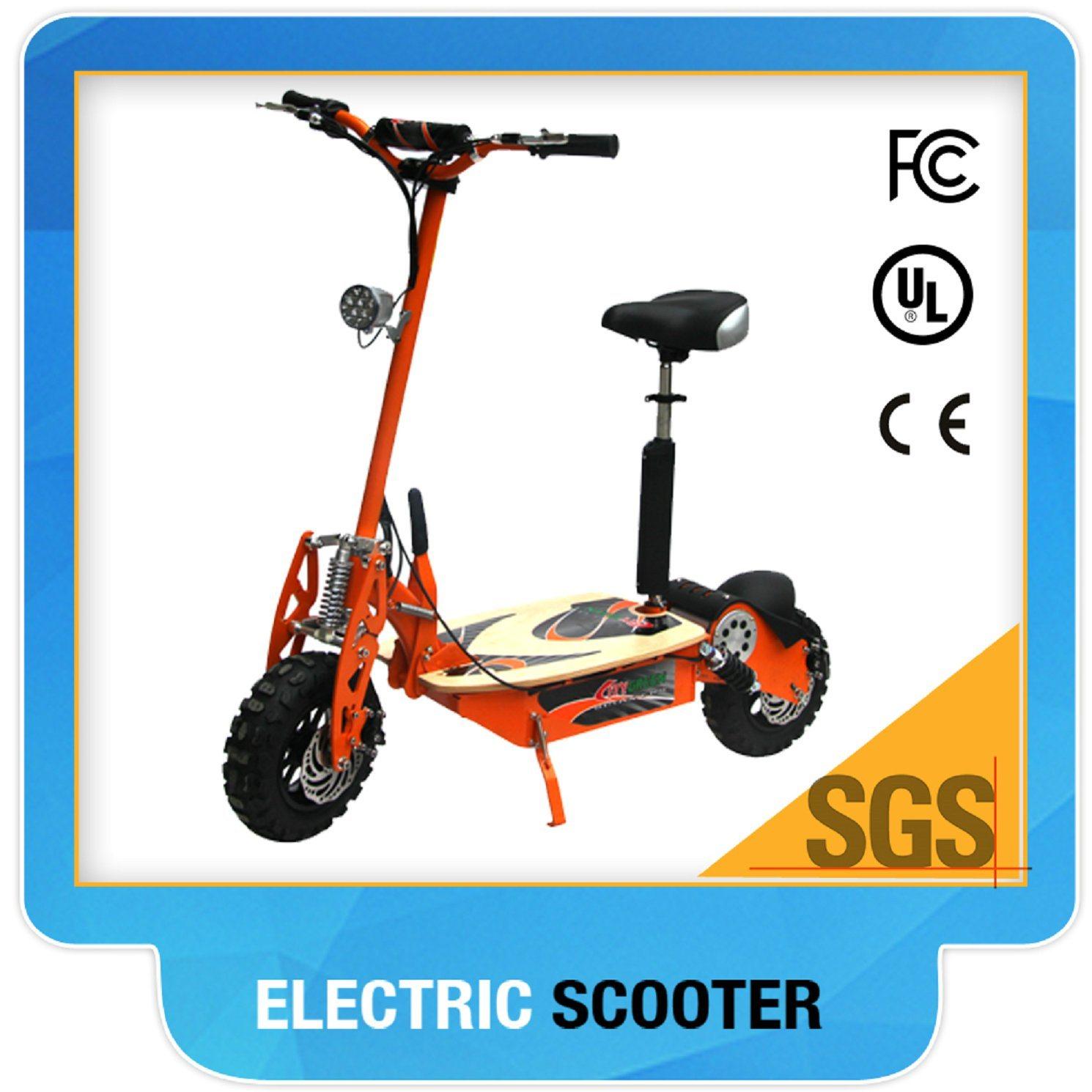 60V 2000W Scooter
