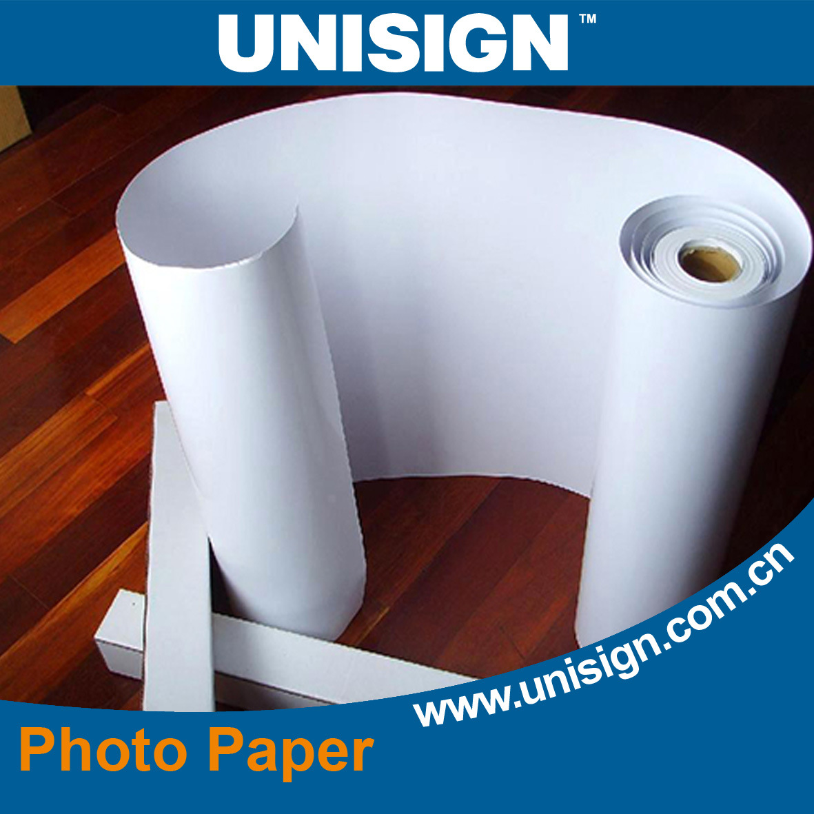 High Glossy Photo Paper, Professional Manufacturer, Factory Supply
