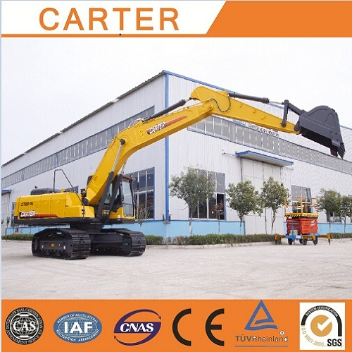 Hot Sales CT360-8c (36t) Multifunction Heavy Duty Big Crawler Backhoe Excavator