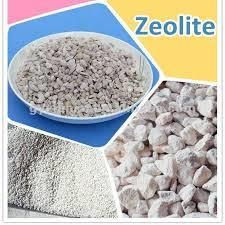 4A/5A Detergent Grade Zeolite for Water Treatment