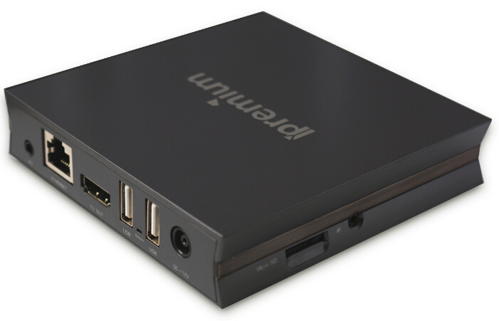 S805 Android Ott HD Stbandroid Media Player