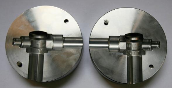 Tsl 6060 - Servo CNC Milling Machine for Mould Processing/Electronic/Jewelry
