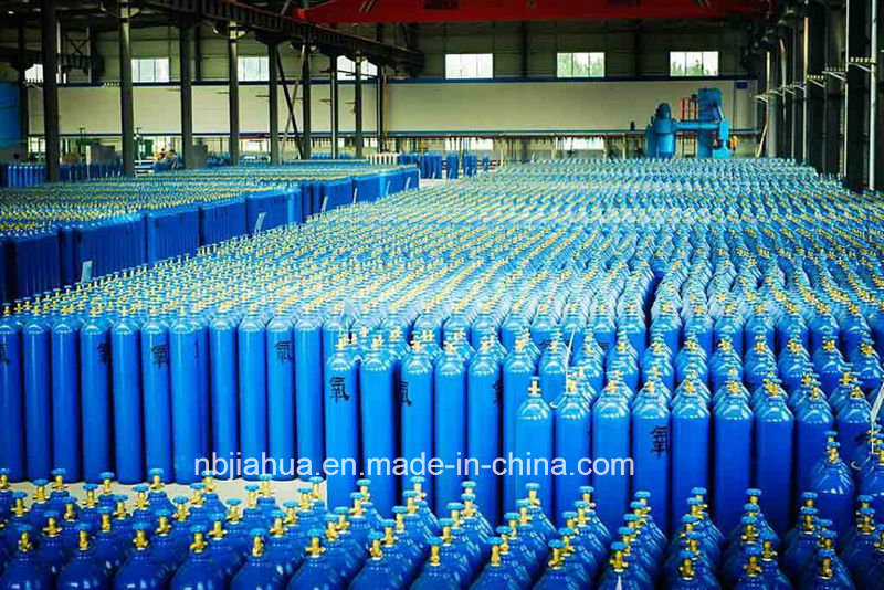 6m3 Oxygen Gas Cylinder Cheap Price