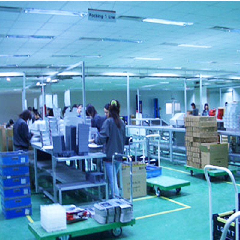 Duty Free Packing Service in China Bonded Warehouse