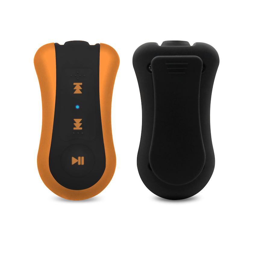 Swimming Sport XP 8 Waterproof MP3 Player