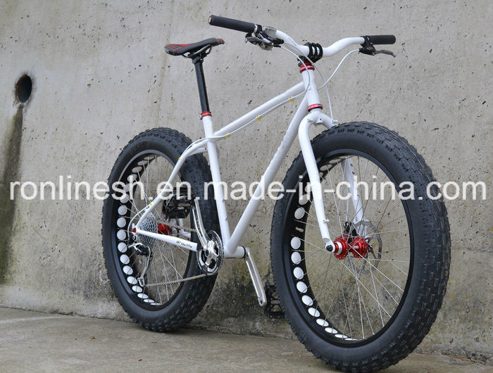China 3 7 8speed20x4 26x4 Mtb Fat Bike Wide Fat Tyre Bike Fat Tire