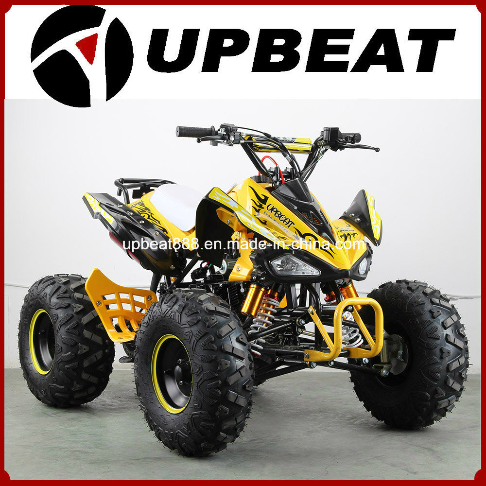 High Quality 110cc/125cc Four Wheeler Quad Bike ATV