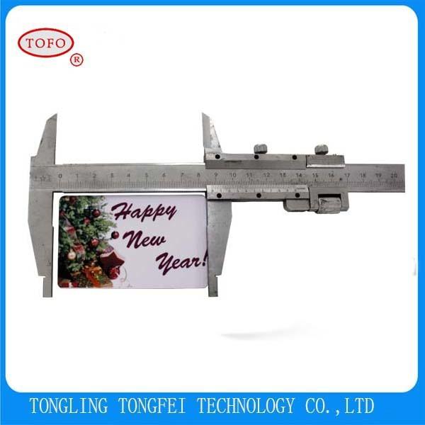 Inkjet PVC White Card for Epson L800 Printer