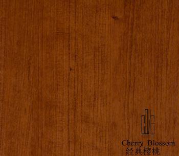 PVDF Wooden Grain PVC Laminating Film for Aluminium Board