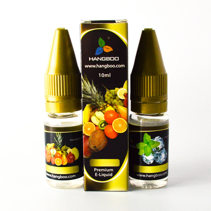 Popular E Cigarette E Liquid, E-Liquid, E Juice