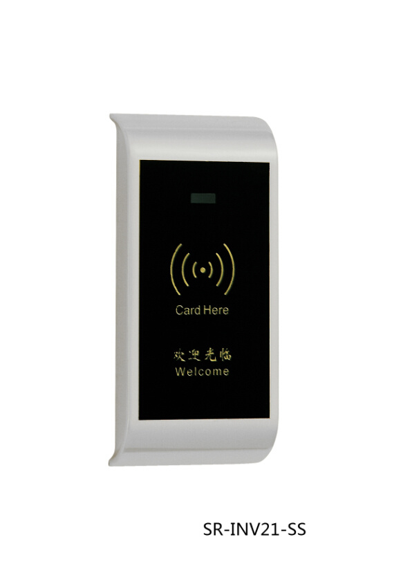 Top Hot Intelligent RF Card Sauna Club Lock