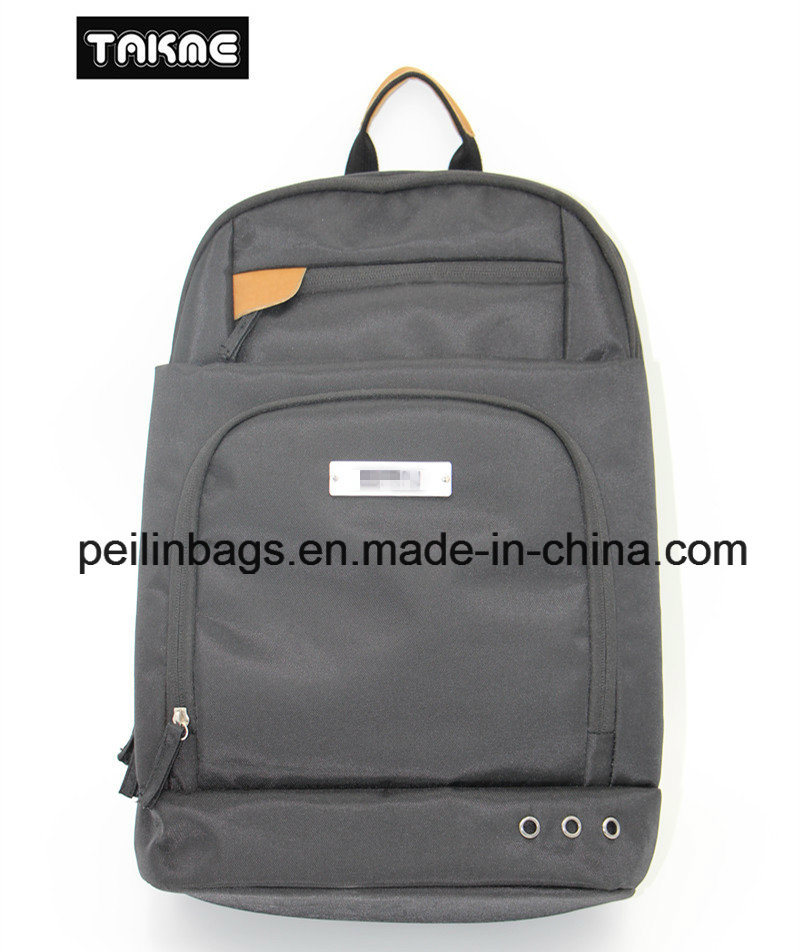 "Fashion High Quality Multi-Compartment Laptop Bag for Business, School, Travel (14"" notebook)"