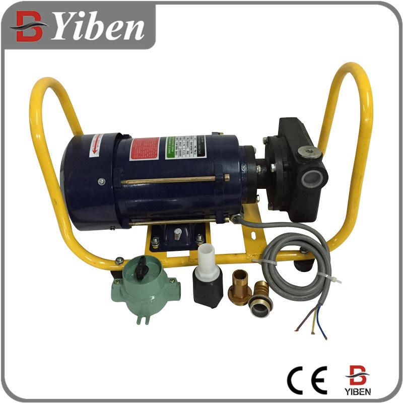 Anti-Explosion Transfer Pump Kit with Stand (JYB-80F)