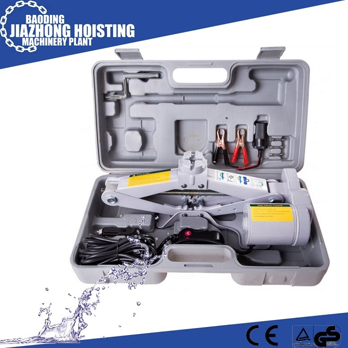 Electric Jack/Portable Hydraulic Jack Repair Tools
