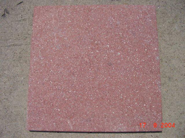 Hot Sale Granite Red Floor Tile, Cheap China Granite