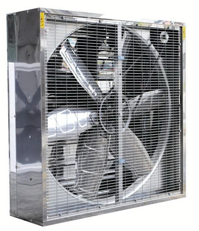 Aluminum Roof Ventilator (OFS-106T)