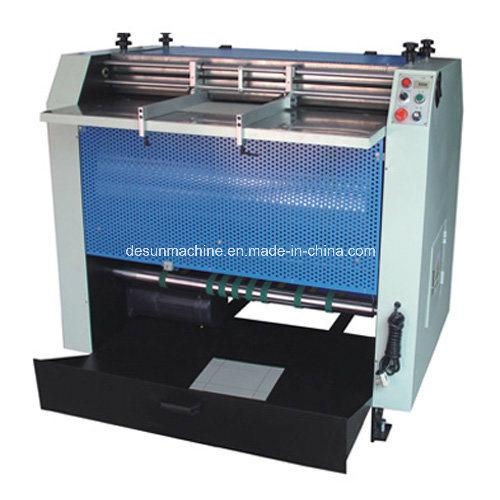 Yx-1200 Automatic Cardboard Grooving/Notching Machine (Manual Feeding)