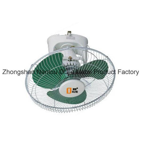 Orbit Fan-Ceiling Fan-Wall Fan