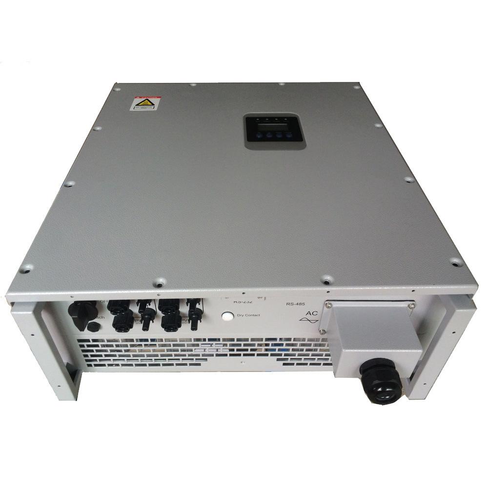 10kw on Grid Inverter/Grid Tie Inverter/Solar Inverter