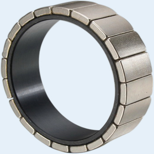 Round Permanent Magnetic Magnetic Assembly Magnetic Products