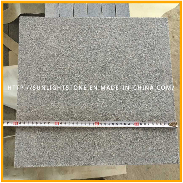 Cheap Flamed & Polished G654/Pandang Grey/ Gray Granite Floor Tiles