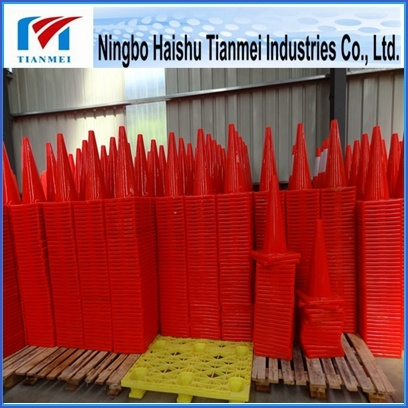 28′′ Height New PVC Traffic Cone, Road Safety Cone