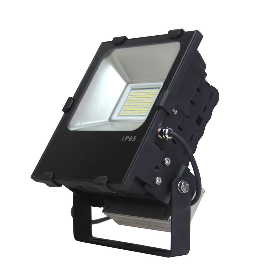 Waterproof LED Floodlight with IP65 COB LED