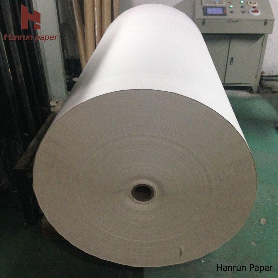 126′′/3.2m 140GSM Sublimation Transfer Paper Roll for Reggaini Printer