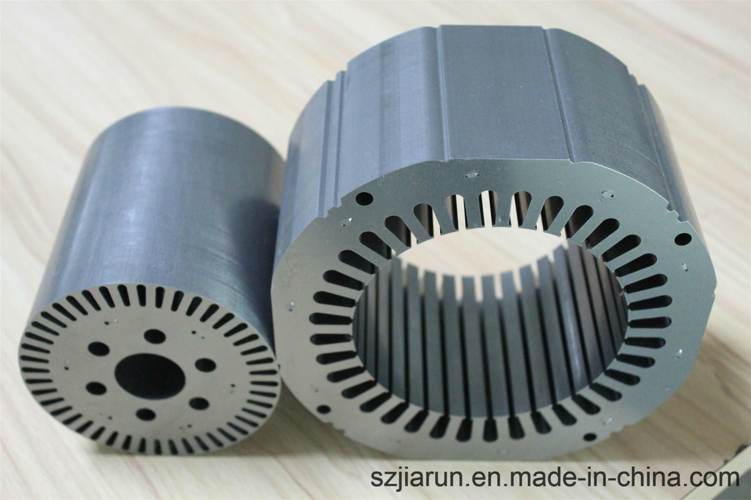 Silicon Steel Sheets Electrical Silicon Steel Motor Rotor Stator