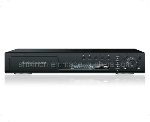 HD Network Surveillance Digital Video Recoder DVR (SX-8016H)